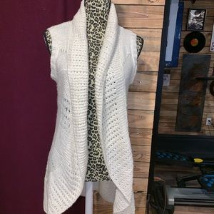 Maurices  Knit Sweater Large